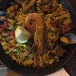 Photo of Pensio Restaurante La Marina