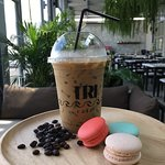 Tri Cafe & Restaurant