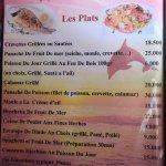 Photo of Le Petit Crustace