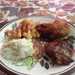 Sammy's Chicken Coop