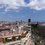 Foto de NH Hesperia Barcelona Presidente