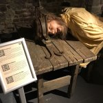Foto van Torture Museum Oude Steen