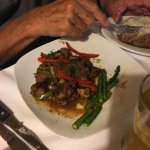 Foto de Lonzerotti's Italia Restaurant