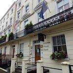 Photo de Belgrave House Hotel London Victoria