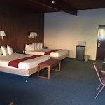 Photo de Prairie Inn Motel