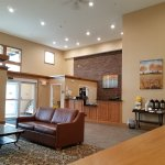 Foto de White River Inn and Suites
