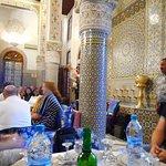 Restaurant al Fassia