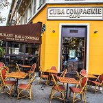 Photo of Cuba Compagnie cafe