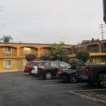 Photo of Rodeway Inn Near LA Live