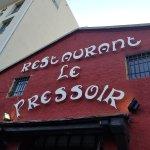 Foto de Le Pressoir