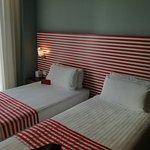 Glam Hotel Photo