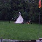 Fabulous campsite!