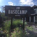 Foto van Basecamp Boulder