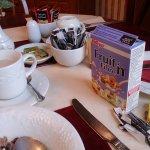 Dovers Restover Bed & Breakfast Foto
