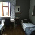 Twin room,ground floor