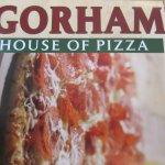 Photo de Gorham House of Pizza