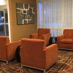 Photo de Holiday Inn Express Ft. Lauderdale Cruise-Airport