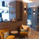 Photo de Hotel Waldorf Montparnasse