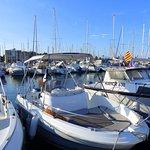 Mon bateau Possibilité de location Port de St Cyprien