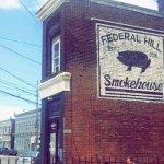 Federal Hill Smokehouse의 사진