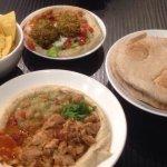 Photo of Hummus Bros - Soho
