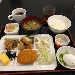 Photo de Well-Be Meieki