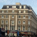 Mercure London Paddington Hotel Picture