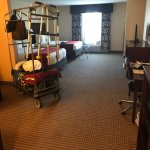 Photo de Comfort Suites Hotel & Convention Center Rapid City