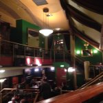Another Wetherspoon's architectural masterpiece, The Picture House.