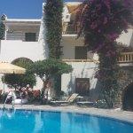 Hotel Proteas Foto