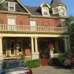 Photo of Secret Garden Bed & Breakfast Inn