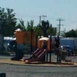 Junction West Playground