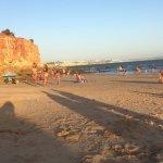 Photo de Camping El Faro