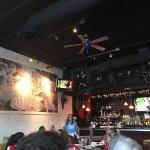 Bilde fra Symposium Cafe Restaurant & Lounge