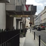 Lancaster Hall Hotel Foto