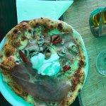 Foto de Konoba-Pizzeria Basilica