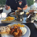 Photo of Nawaab Indian Restaurant