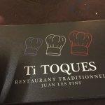 Photo de Ti Toques