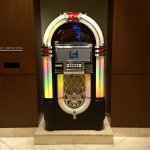 Cool Juke Box (next to elevators)