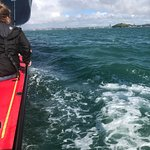 Photo of Explore - America's Cup Sailing Auckland