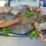 arrivage du jour poisson au poids