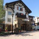 Austria Haus Hotel Foto
