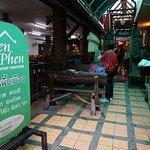 Huen Phen Foto