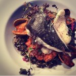 Turbot and Clam Curry, Special for the weekend