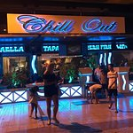 Chill Out Photo