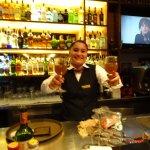 Great bartender