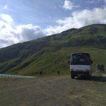 Autobus 4x4