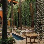 Zdjęcie Casa Pestagua Hotel Boutique, Spa