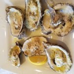 Very good oysters
