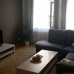 Foto de Downtown Suites Kodanska